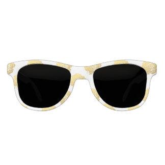 Golden Rose Sunglasses