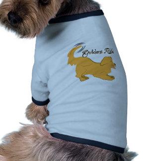 Golden Rule Dog Clothing