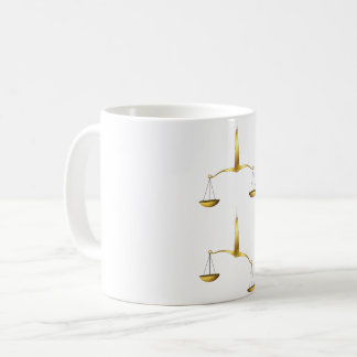 Golden Scales Mug