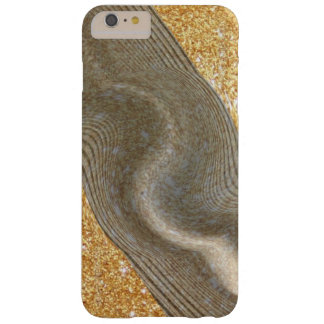 GOLDEN SNACK ART BARELY THERE iPhone 6 PLUS CASE