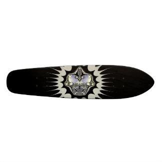 Golden Space Skate Boards