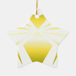 Golden Spider Christmas Ornament