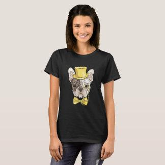 Golden Standard Boston Terrier T-Shirt