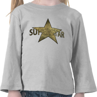 Golden Star Superstar Shirt