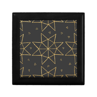 Golden Star Wheels Gift Box