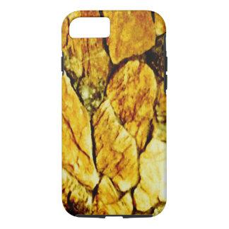 Golden Stones iPhone 8/7 Case