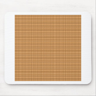Golden Stripes Template DIY add Text Photo image Mouse Pad
