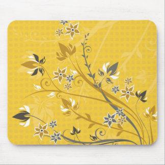 Golden Sun Mouse Mat