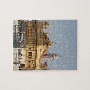 Golden Temple Jigsaw Puzzles | Zazzle.co.uk