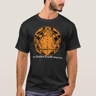 Golden Toad Camp Essentials T-Shirt