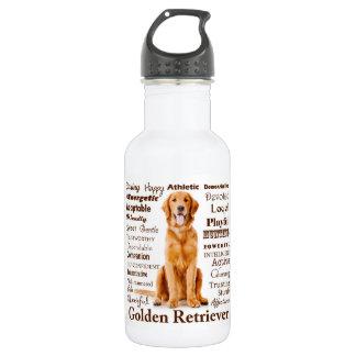 Golden Traits Water Bottle