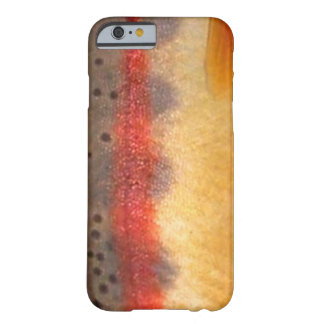 Golden Trout by PatternWear© Barely There iPhone 6 Case