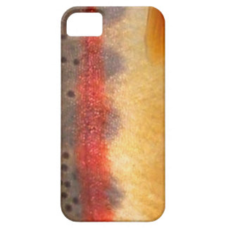 Golden Trout by PatternWear© iPhone 5 Covers