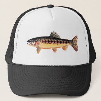 Golden Trout Hat