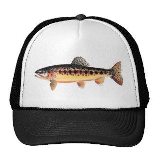 Golden Trout Hat