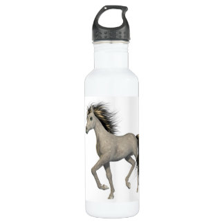 Golden Unicorn 710 Ml Water Bottle