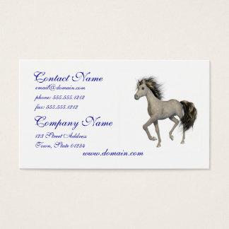 Golden Unicorn Business Cards