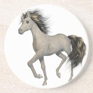 Golden Unicorn  Coaster