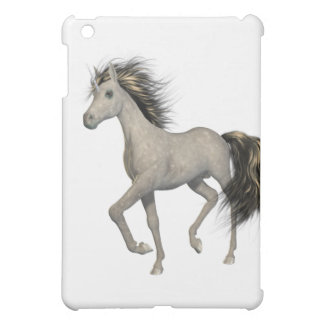 Golden Unicorn  iPad Case