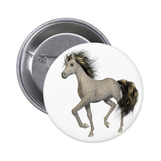 Golden Unicorn  Pin