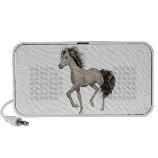 Golden Unicorn  Portable Speakers