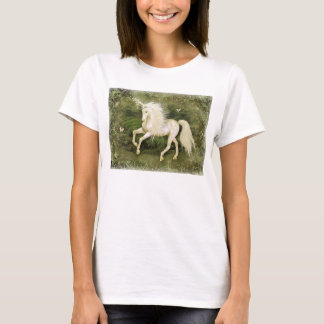 Golden Unicorn T-Shirt
