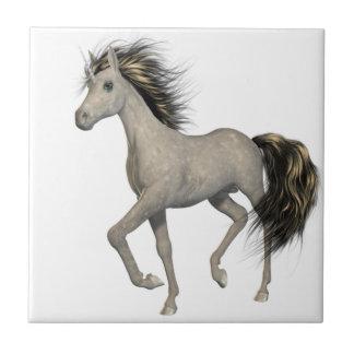 Golden Unicorn Tile