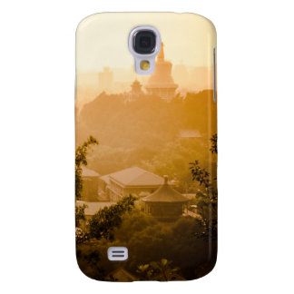 Golden View from Jing Shan Galaxy S4 Cover