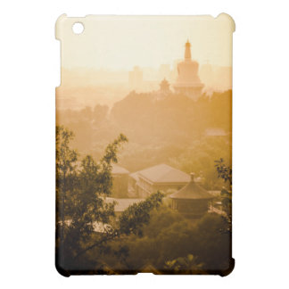 Golden View from Jing Shan iPad Mini Covers