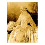Golden Vintage Bride Photography