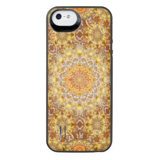 Golden Visions Mandala iPhone 6 Plus Case