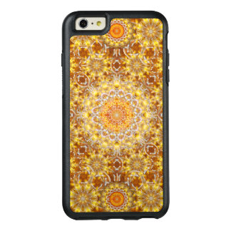 Golden Visions Mandala OtterBox iPhone 6/6s Plus Case