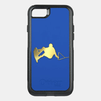Golden Wakeboarder OtterBox Phone Case