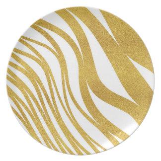 Golden Wave Plate
