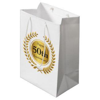 50th Wedding Anniversary Gift Bags 50th Wedding Anniversary Gift Bag Ideas