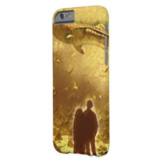 Golden whale case