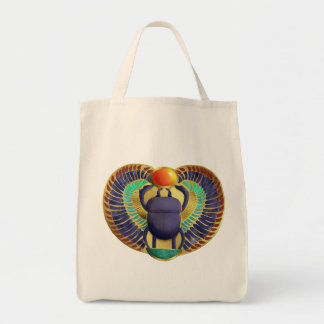 Golden Winged Scarab