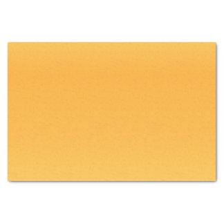 Golden Yellow Tissue Paper