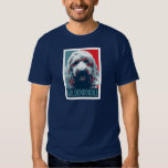 GOLDENDOODLE by Hope Dogs Tee Shirt