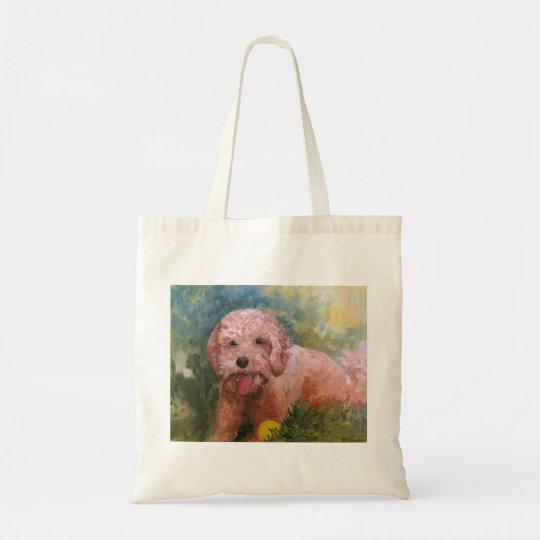 Goldendoodle/Labradoodle Bag You personalise