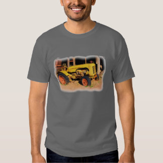 Goldfield Ghost Town Tractor Shirts