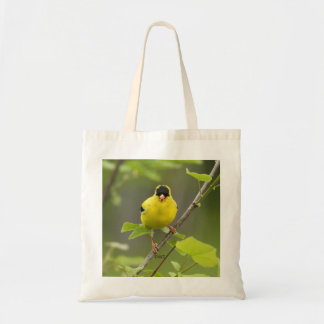Goldfinch Tote