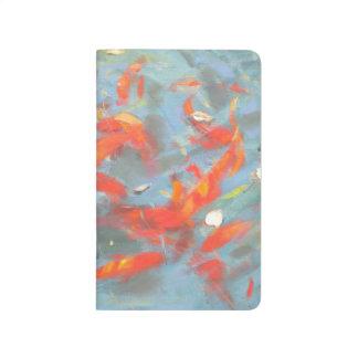 Goldfish 2010 2 journals