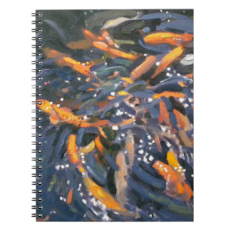 Goldfish 2010 notebook