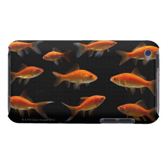 Goldfish 2 iPod touch Case-Mate case