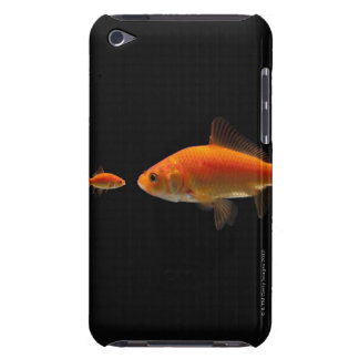 Goldfish 3 barely there iPod cases
