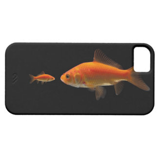 Goldfish 4 barely there iPhone 5 case
