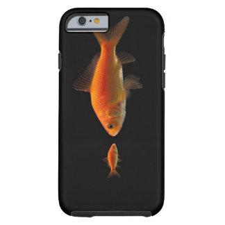 Goldfish 4 tough iPhone 6 case