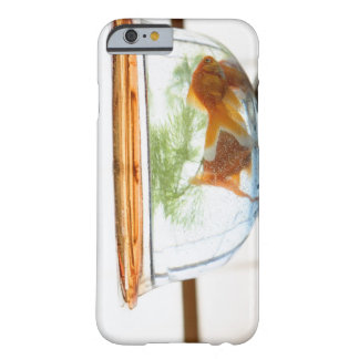 Goldfish bowl barely there iPhone 6 case