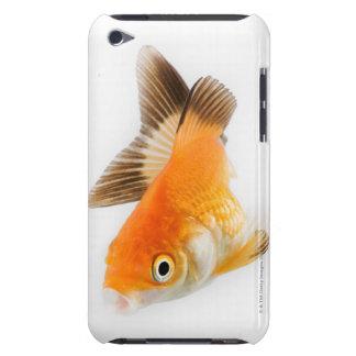 Goldfish (Carassius auratus) iPod Case-Mate Case
